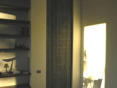 Salones de estilo moderno de lauro ghedini & partners _ architecture.design   studio