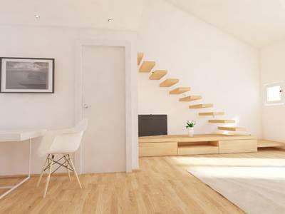 Living : Ingresso, Corridoio & Scale in stile in stile Moderno di aDC architetto Davide Conconi