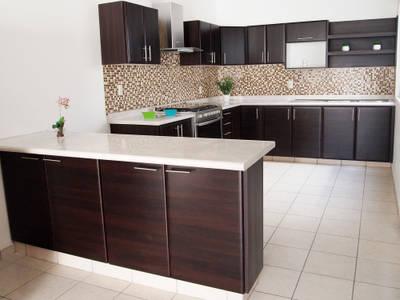 Projekty,  Kuchnia zaprojektowane przez Amarillo Interiorismo