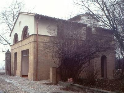 Ristrutturazione barchessa : Case in stile in stile Classico di Andrea Pacciani Architetto