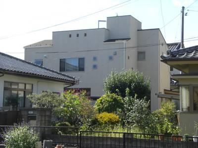 2世帯7人が同居する都市型住宅 仙台市若林区E邸: 羽鳥建築設計室が手掛けた家です。