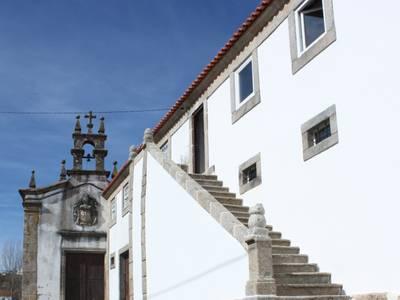 Solar Moimenta Vinhais: Habitações  por BCA Arquitetura