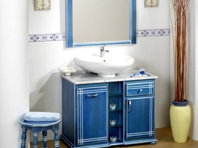 arte & baño: accesorios para baño en lucena | homify - Muebles Bano Lucena
