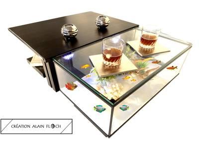 vpa design artistes artisans sete sur homify. Black Bedroom Furniture Sets. Home Design Ideas