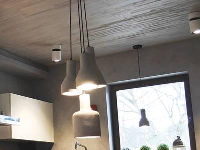 Cucina in stile in stile Minimalista di Studio Stylizacji Wnętrz i Wizerunku