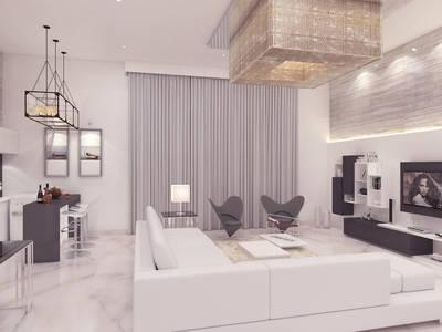 Qv:   by Depanache Interior Architects