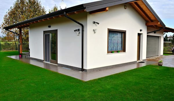 Prefabricated Houses Design Inspiration Pictures Homify