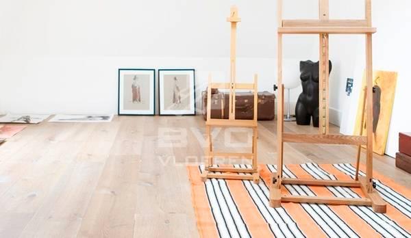 Bamboe Houten Vloer : Bamboe vloer homify