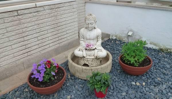 feng shui | homify, Garten ideen