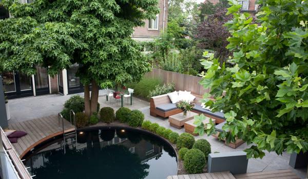 Oosterse Tuin Ideeen : Aziatische tuin great w with aziatische tuin stunning fotobehang