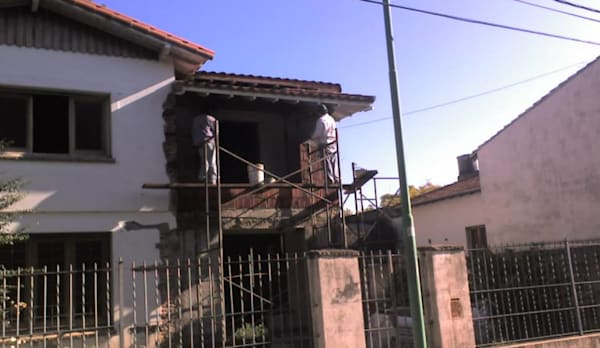 casas de estilo clsico de reformarq casas reformas y
