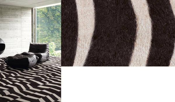 Bodencouture VinySnap 5G XL Klickvinyl: Moderne Schlafzimmer Von  Bodencouture Vinylböden