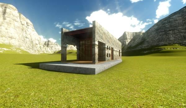La arquitectura moderna en nuestra vida