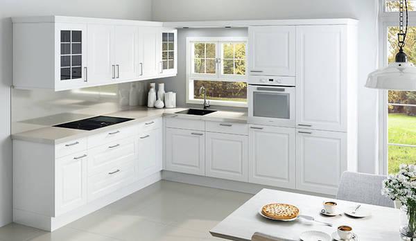 Komfort miele einbauküche von marquardt küchen
