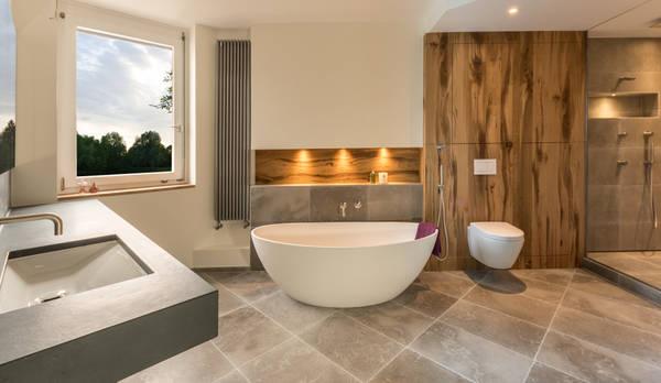 Bathroom Design Homify