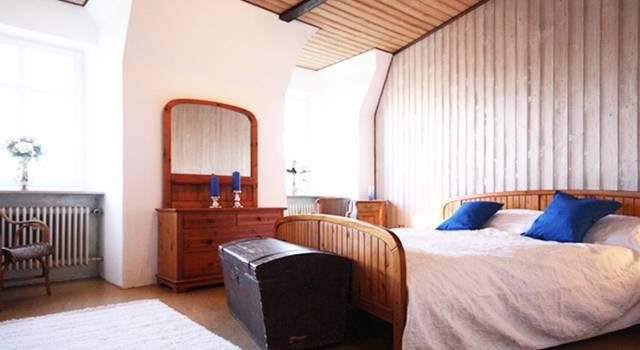 Decorazioni Camere Da Letto : Idee di decorazione per la camera da letto