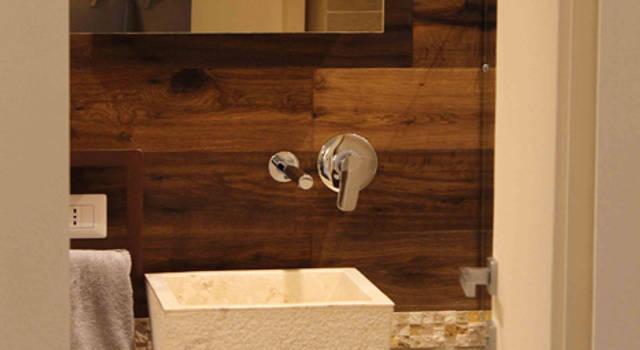 Arredo Bagno Stile Spa : Idee per il design del bagno homify