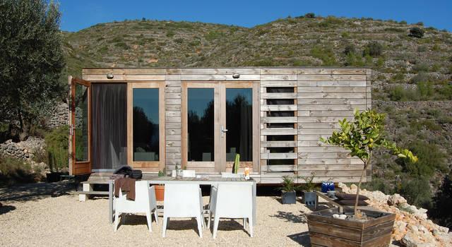 Casas Prefabricadas Homify