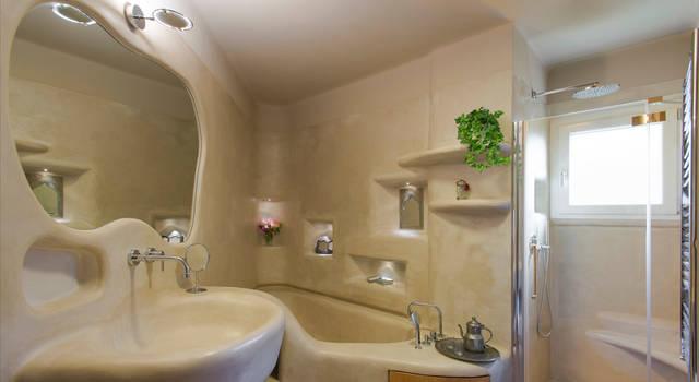 Idee per il design del bagno homify