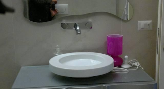 Ristrutturazione Del Bagno Idee : Ristrutturazione bagno