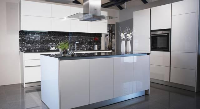 Weiße Küchen | homify
