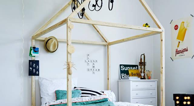 Ideeen Kleine Kinderkamer.Speelgoedkist Homify