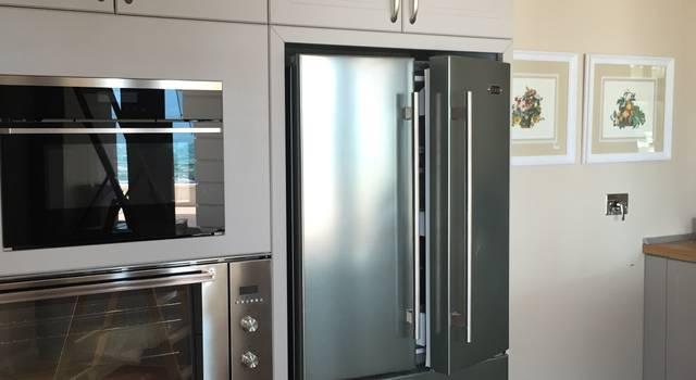 Designer Mini Kühlschrank : Kühlschränke homify