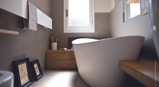 Design Bagno Moderno : Idee per il design del bagno homify