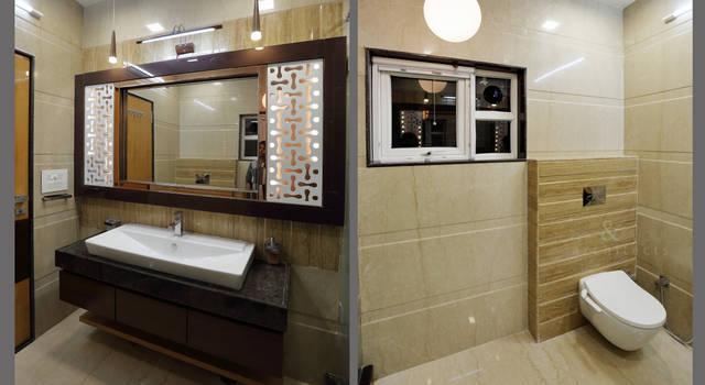 Bathroom tiles design ideas, inspiration & pictures | homify