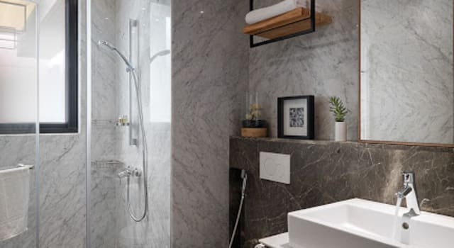 Badezimmer Gestalten | homify