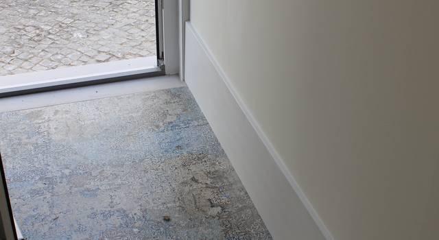 7213b9a67956 Obras de requalificação de apartamento em mau estado - Grândola