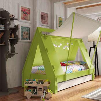 Cuckooland:  tarz Çocuk Odası