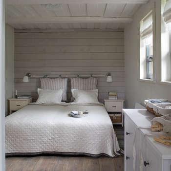 Przebudowa stodoły : styl , w kategorii Sypialnia zaprojektowany przez AA s.c. Anatol Kuczyński Anna Kuczyńska