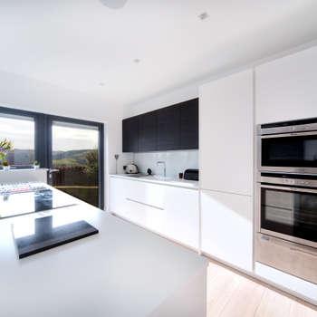 moderne Keuken door Diane Berry Kitchens