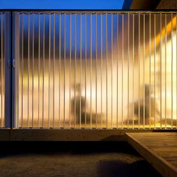 moderne Huizen door 무회건축연구소