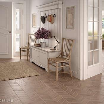 Projekty,  Ściany i podłogi zaprojektowane przez Equipe Ceramicas