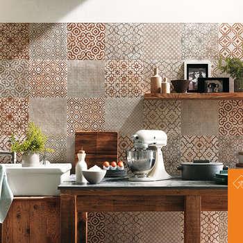 Muren & vloeren door Fap Ceramiche