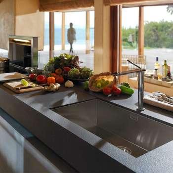 moderne Keuken door FRANKE