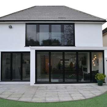 moderne Huizen door Arc 3 Architects & Chartered Surveyors