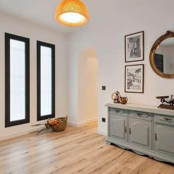 Ingresso & Corridoio in stile  di Dröm Living