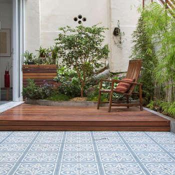 Raquel Junqueira Arquitetura:  tarz Teras