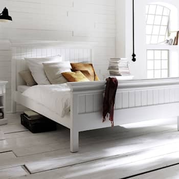 scandinavische Slaapkamer door Seart