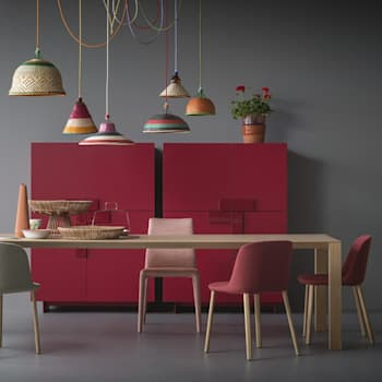PIANCA MOBILIARIO: modern tarz Yemek Odası