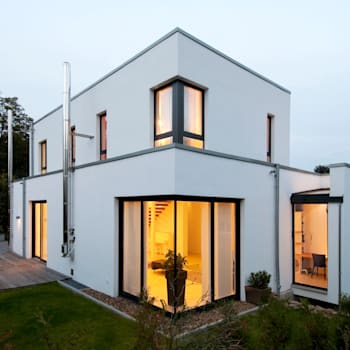modern Houses by Stockhausen Fotodesign