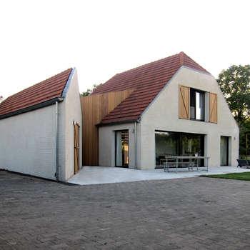 von Tim Versteegh Architect