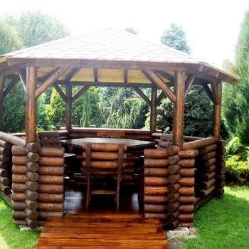 Jardines de estilo  por Drewnopol