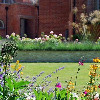 modern Garden by Lush Garden Design