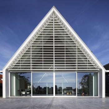 Дома в . Автор – Ruud Visser Architecten