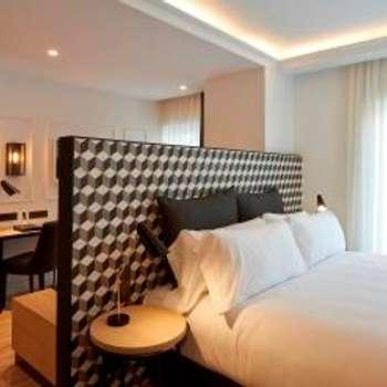 Dormitorios de estilo colonial por Mosaics Torra