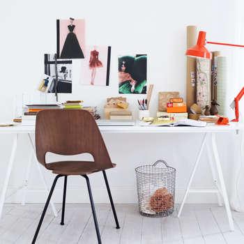 moderne Studeerkamer/kantoor door Korbo